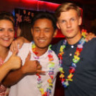 Mega Beach Party Weekend mit Schaumparty Area